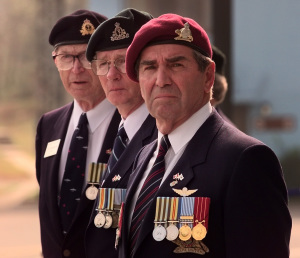 Vets had a rough ride under Minister Fantino, although things are beginning to look up.