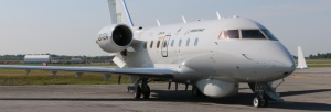Boeing's MSA on display in Ottawa.