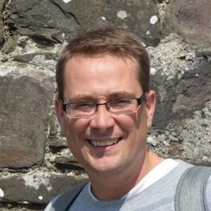 Jason Leblanc of NRC