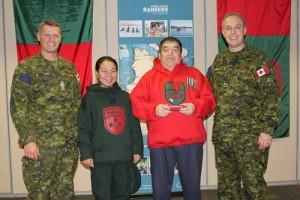 Canadian Rangers Nunavik 2