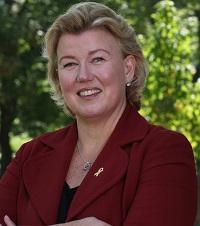 Dr. Alice B. Aiken