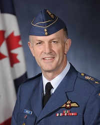 Maj. Gen. David Wheeler