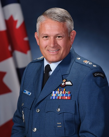 Air Force gets new commander of operations - Vanguard