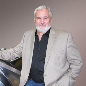 Bodo Gospodnetic, Game Changer, president of Dominis Engineering
