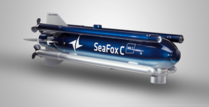 Atlas ElektroniK SeaFox C AUV