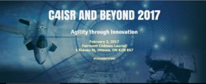 c4isr-and-beyond 2017 event