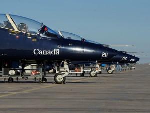 61664ae945 In acquisition of Bombardier's Military Aviation Training unit, CAE takes  over NATO training program - Vanguard Magazine | Vanguard Magazine
