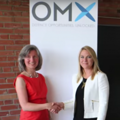 Technology Spotlight: OMX