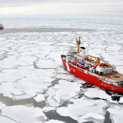 Meeting the challenges of the Arctic