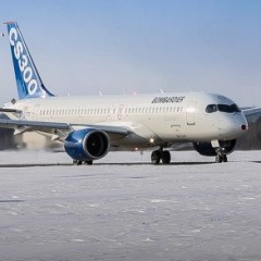 Bombardier CS300: A truly Canadian alternative