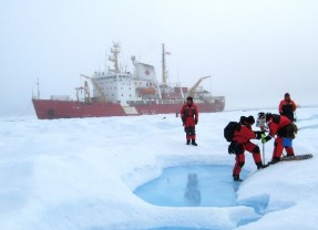 Comparing the U.S. and Canadian military Arctic strategies