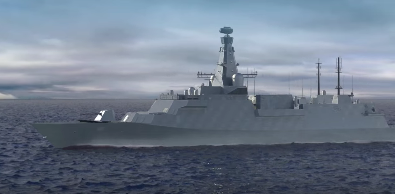BAE Systems: Global Combat Systems