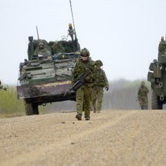 Defence Policy Review Considerations: Canada's Army