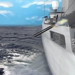 Atlas Elektronik, Magellan aims anti-torpedo-torpedo at CSC program