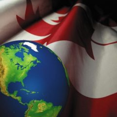 Exporting Canada's best technology Abroad