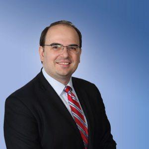 George Palikaras, Game Changer, of Metamaterial Technologies