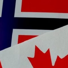 Registration extension: Canadian-Norwegian Security Challenges in the High North
