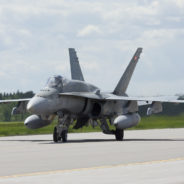 Canada issues RFP for 88 future fighter jets