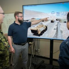 How simulation makes Army procurement better