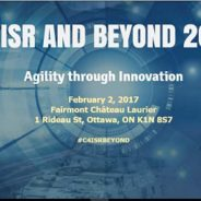 C4ISR takes centre stage in upcoming 2017 defence industry event