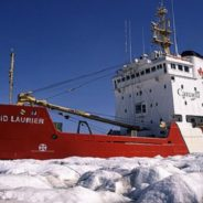 Icebreakers and the Battle for the Arctic