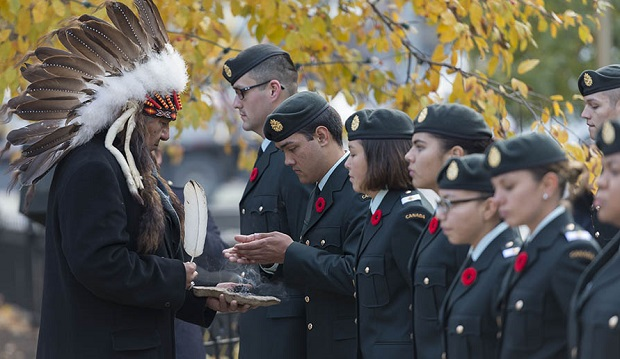 The Canadian Army fosters an inclusive work environment - Vanguard