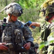 Canadian troops, researcher evaluate Nett Warrior system in tactical field situation