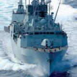 Dashboard: Canada – a maritime nation since 1867