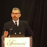 Interview with Jeffery Hutchinson, Commissioner of the Canadian Coast Guard
