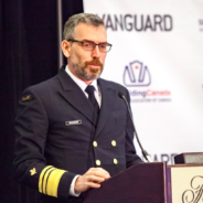 June/July issue: Interview with Commissioner Jeffery Hutchinson, Canadian Coast Guard