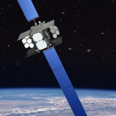 Canada pitches in $340-M for U.S. defence satellite