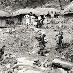 The Battle of Kapyong – A look back at Canadian soldiers in the Korean War