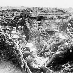 Vimy Ridge: Canada emerges, at a cost