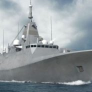 Lockheed Martin Canada shortlisted for Finnish Navy corvette program