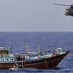 Canada extends commitment to maritime security in the Red Sea, the Arabian Sea and the Indian Ocean to 2021