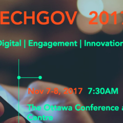 TechGov 2017