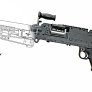 Colt Canada to provide 1148 new C6A1 machine guns to the CAF