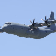 Lockheed Martin completes IRB commitments for CC-130J