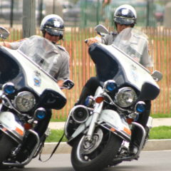 EP 60: Military Police National Motorcycle Relay is on the way