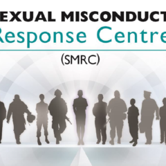 Sexual Misconduct Response Centre issues inaugural annual report