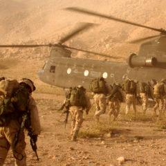 EP 62: Protecting the oceans, Warning asylum seekers, and US troops in Afghanistan