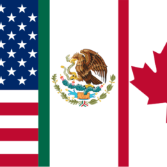 NAFTA re-negotiations