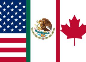 NAFTA re-negotiations