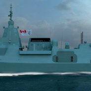 Canada's Combat Ship Team submits proposal for CSC