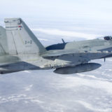Dashboard: Future Fighter Capability Project Timeline