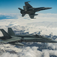 EP 075: Fighter jets delay and Canadian Rangers losing out on health benefits
