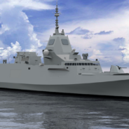 Naval Group and Fincantieri submit bid for CSC