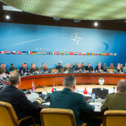 EP 079: NATO's Chiefs of Defence meeting and new sanctions against North Korea