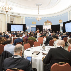 C4ISR and Beyond 2018: An outstanding success