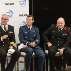 EP 82: An overview of C4ISR and Beyond 2018